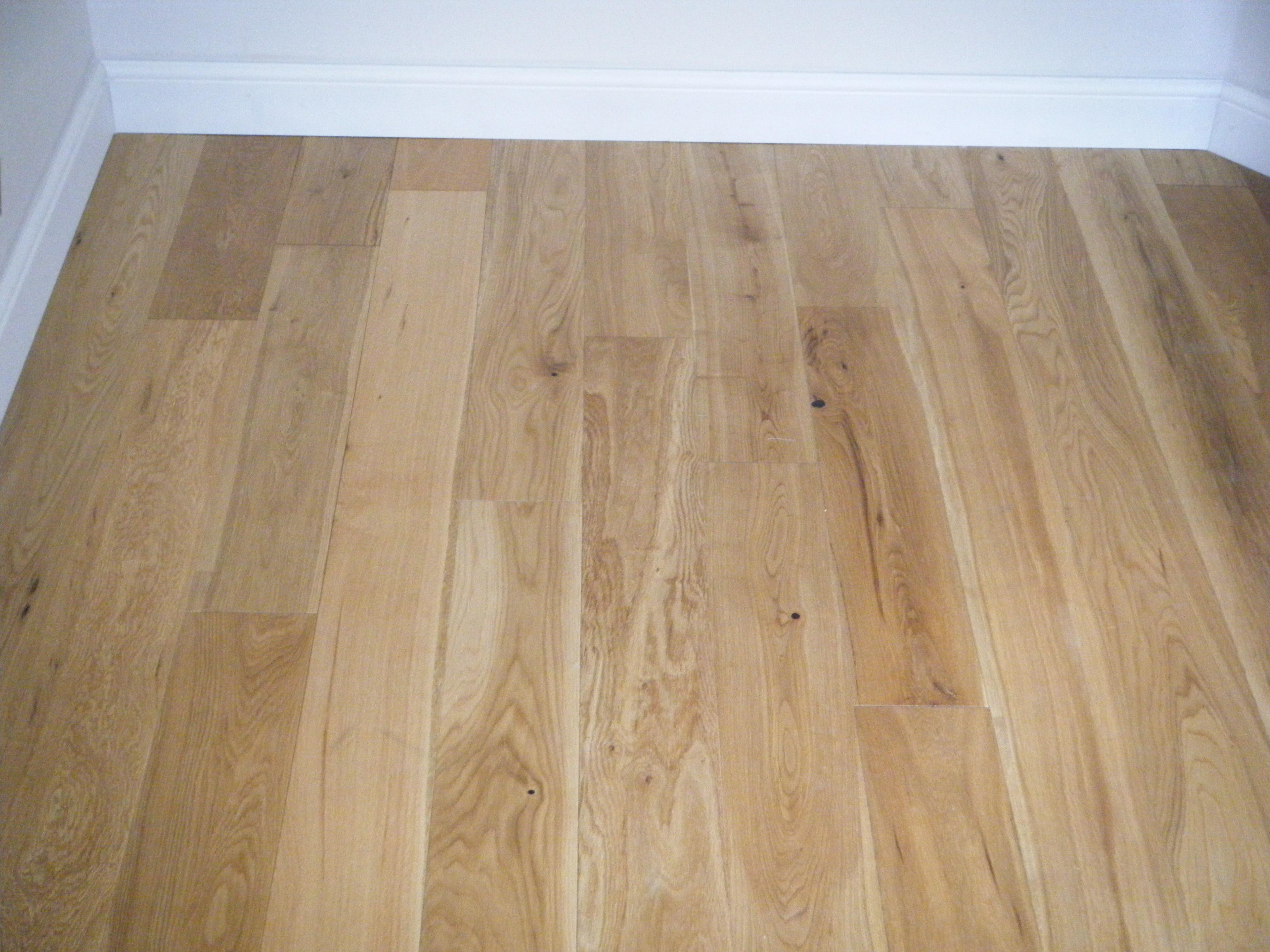 Wood Flooring Oasis Flooring